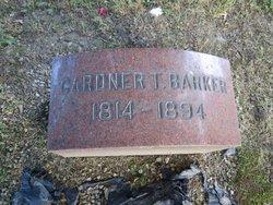 Gardner Thurston Barker