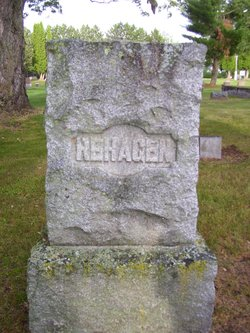Frederick E Rehagen