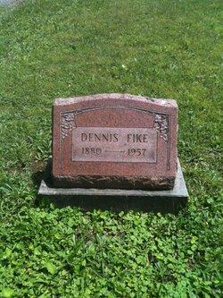 Dennis Fike