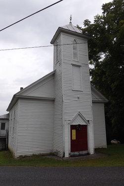 Jackson Baptist Church Cemetery