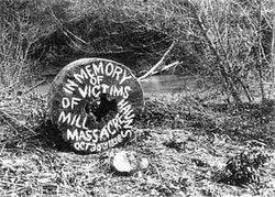 Hauns Mill Cemetery