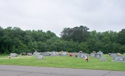 Center View Baptist Church Cemetery