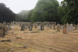 Lowestoft Cemetery