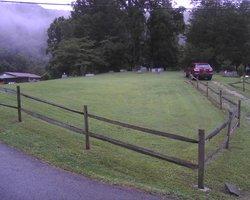 Hurst Cemetery #2