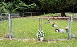 Happy Home Community Cemetery