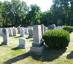 Beth Israel Lower Cemetery