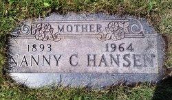 Nanny Hansen