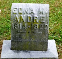 Edna Mae Andre