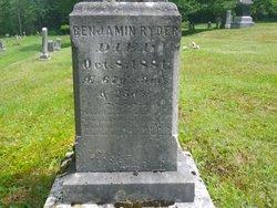 Benjamin Ryder