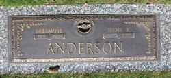 Delsmore Anderson