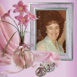 Shirley Mae <i>Whitelock</i> Merricone