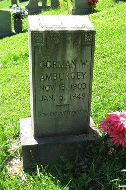 Gorman W. Amburgey