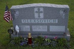 John Olexsovich