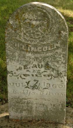 J. Lincoln Austin