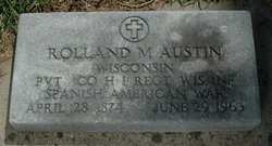 Rolland M. Austin