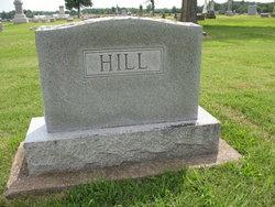 Thomas A. Hill