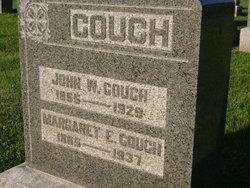 John William Couch