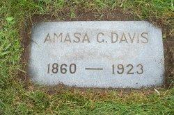 Amasa Gilbert Davis
