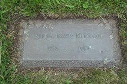 Bertha F. <i>Wangeman</i> Mitchell