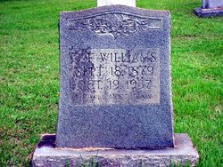 J. F. Williams