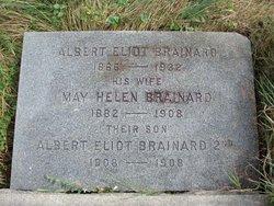 Albert Eliot Brainard