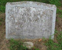Mark Kevin Alokones