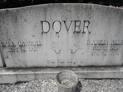 Rocelia <i>Allen</i> Dover