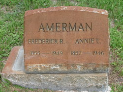 Annie L Amerman