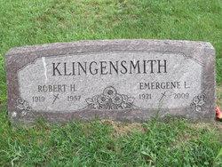 Emergene L Klingensmith