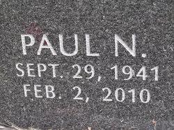 Paul Windisch