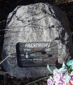 Stan Abernathy