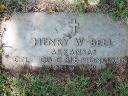 Henry W. Bell