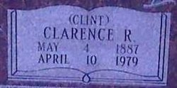 Clarence R. Clint Nelson