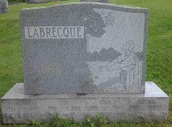 Zoe LaBrecque