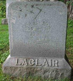Julia LaClair