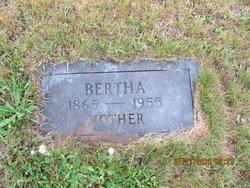 Bertha Breitbach