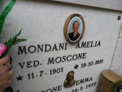 Emma Moscone