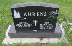 Brian Boo Ahrens