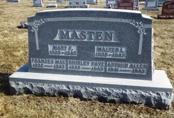 Arthur Allen Masten