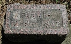 Fannie Baird