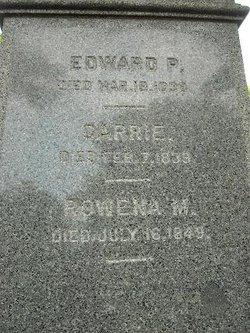 Edward P. Elliott