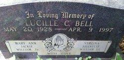 Lucille C. Bell
