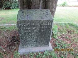 Augusta M. Gross