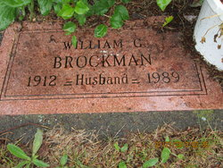 William G. Brockman
