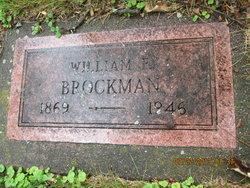 William F. Brockman