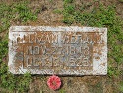 Tillman V. Brann