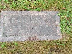 Alfred E. Erickson