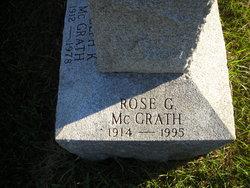 Rose G. <i>LaCerra</i> McGrath