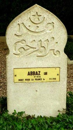 Sa�d Abbaz