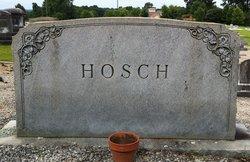 Edwin Candler Hosch